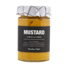 distelroos-Nicolas-Vahé-NV1054-mustard-with-garlic-lemon-mosterd-knoflook-citroen