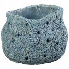 distelroos-PTMD-663394-Moonrock-blue-Cement-organic-pot-xs