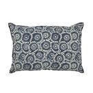 distelroos-Broste-Copenhagen-70120684-cushion-cover-Block-look-Insignia-blue