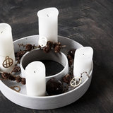 distelroos-House-Doctor-DA1011-Candlestand-The-Ring