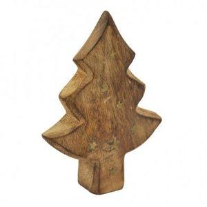 distelroos-India-houten-boom