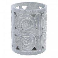 distelroos-PTMD-652450-Chalk-stone-rose-tealight-round-m-theelicht