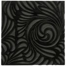 distelroos-PTMD-659914-Handcraft-black-wood-panel-flowers-s-wandpaneel