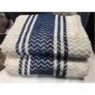 distelroos-mijn-stijl-124177-Baddoek-Ecru-met-donker-blauwe-streep