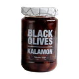 distelroos-Nicolas-Vahé-NVKB002-black-olives-with-kalamon-zwarte-olijven