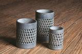 distelroos-PTMD-652454-Chalk-stone-braid-tealight-round-L-theelicht