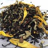 Suez Thee - Zwarte thee Black mojito