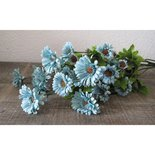 PTMD - Flower Imita Blue mini daisy