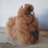 Inkari - Alpaca knuffel 001 XS