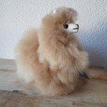 Inkari - Alpaca knuffel 002 XS