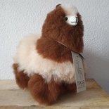 Inkari - Alpaca knuffel 001 S