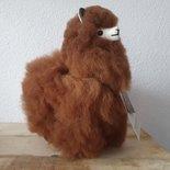 Inkari - Alpaca knuffel 016 S