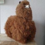 Inkari - Alpaca knuffel 003 M