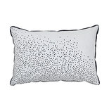 Broste Copenhagen - Cushion cover Rainy dot