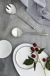 Broste Copenhagen - Salt Ovaal bord S
