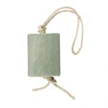 Mijn Stijl - Zeep Hanger Blok olive