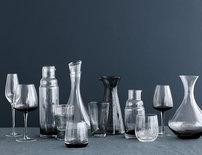 Broste Copenhagen - Bubble - Waterglas Helder
