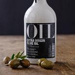 Nicolas Vahé - Extra virgin olijfolie