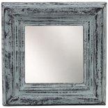 PTMD - Spiegel Madera grijs