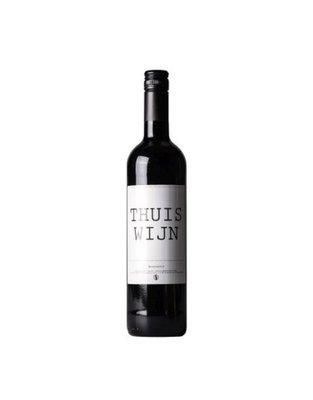 Flessenwerk - Wijn Thuiswijn