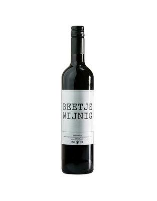 Flessenwerk - Wijn Beetje wijnig