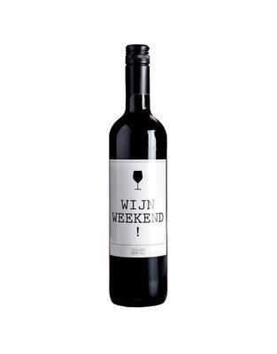 Flessenwerk - Wijn Wijn weekend!