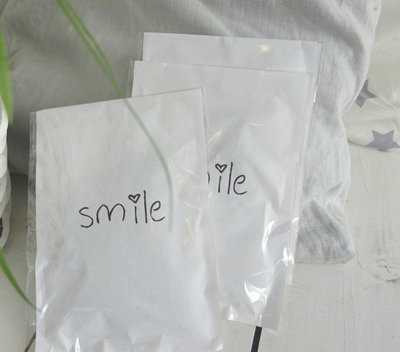 (Op) de Maalzolder - Geurzakje Smile