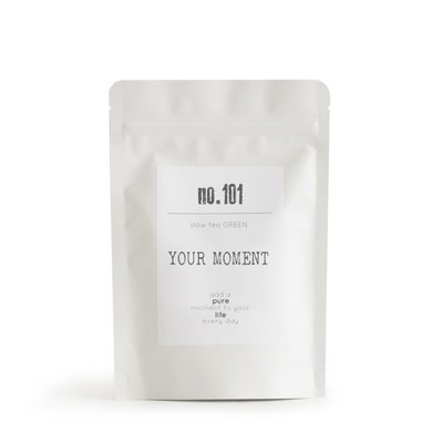 Puur lifestyle - Slow tea Your moment