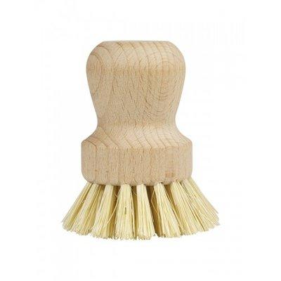 Mijn Stijl - Afwasborstel hout zonder steel