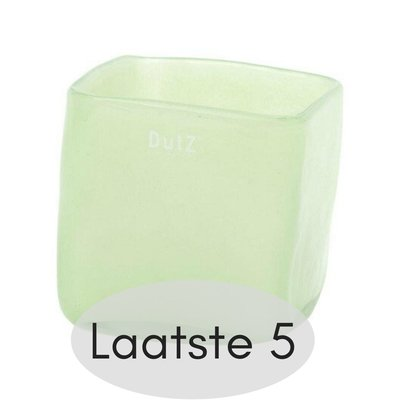 DutZ [collection] - Vaas Square licht groen