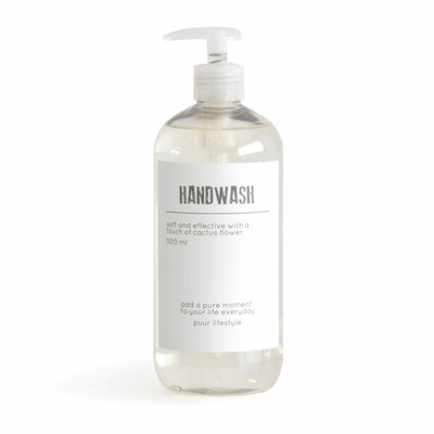 Puur lifestyle - Handwash