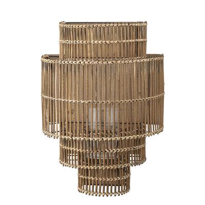 Bloomingville - Wandlantaarn bamboe