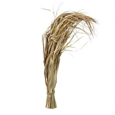 PTMD - Droogbloemen gras