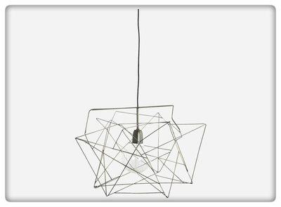 House Doctor - Lamp shade Asymmetric