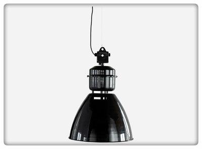 House Doctor - Lamp Volumen black