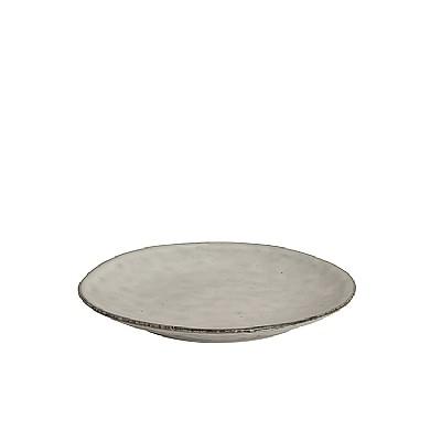 Broste Copenhagen - Side plate 'Nordic Sand' Stoneware sand
