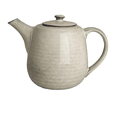 Broste Copenhagen - Nordic Sand Tea pot A