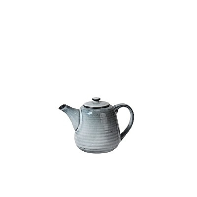 Broste Copenhagen - Tea pot for one Nordic Sea
