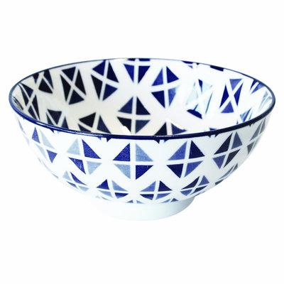Urban Nature Culture - Beijing blue bowl D