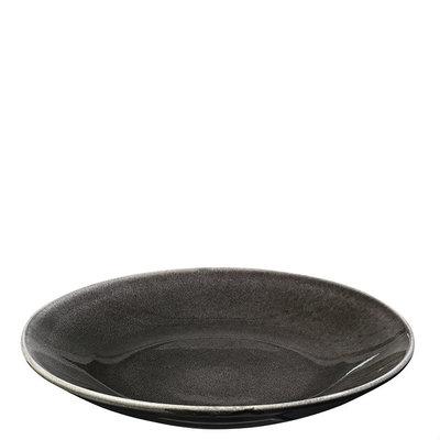 Broste Copenhagen - Nordic Coal Pasta plate