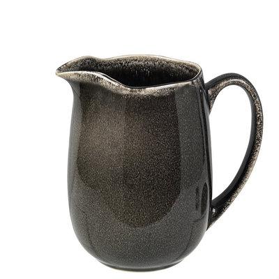 Broste Copenhagen - Nordic Coal Big milk jug