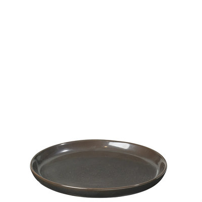 Broste Copenhagen - Esrum Night Side plate