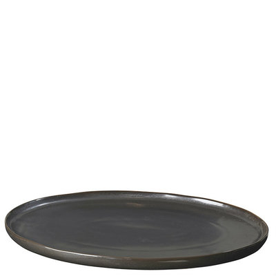 Broste Copenhagen - Esrum Night Plate oval L