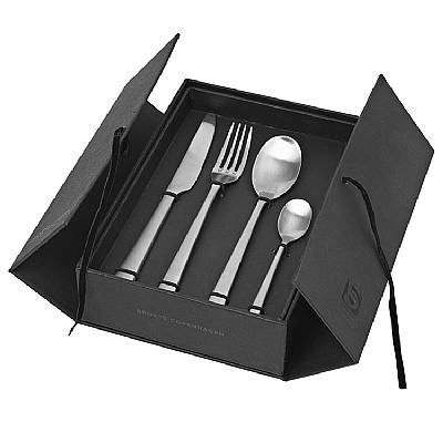 Broste Copenhagen - Hune Satin Cutlery