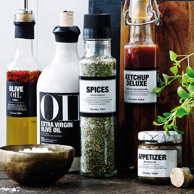 Nicolas Vahé - Spice mix for vegetables