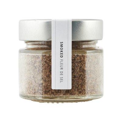 Nicolas Vahé - Salt, Fleur de Sel Smoked