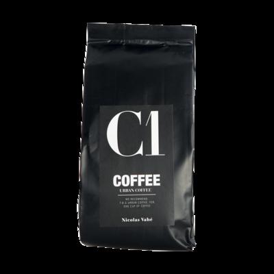 Nicolas Vahé - Urban coffee