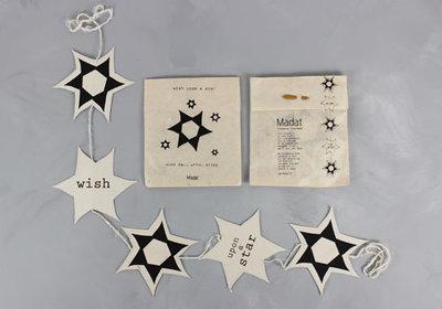 Madat - Slinger Star