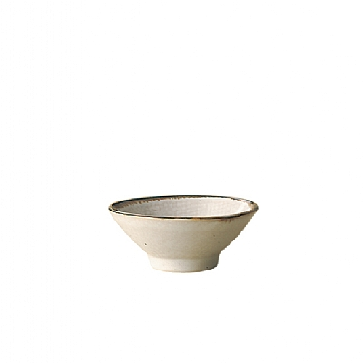 Broste Copenhagen - Hessian Bowl on foot