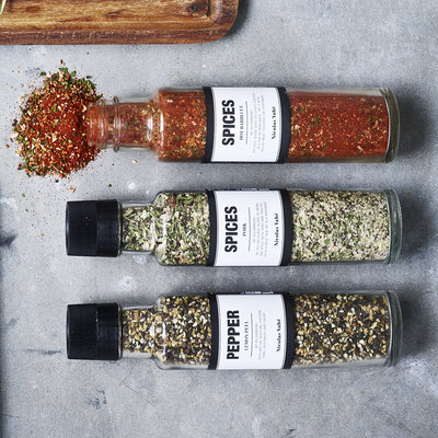 Nicolas Vahé - Spices for pork